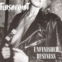 Purchase Flashpoint - Unfinished Business