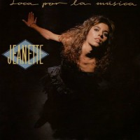 Purchase Jeanette - Loca Por La Musica