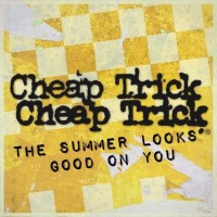 Purchase Cheap Trick - The Summer Looks Good On You (CDS)