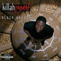 Purchase Killah Priest - Black August