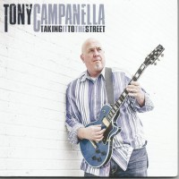 Purchase Tony Campanella - Taking It To The Street