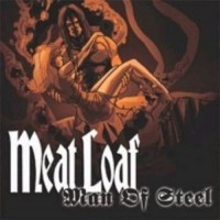 Purchase Meat Loaf - Man Of Steel (CDS)