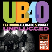 Purchase UB40 - Unplugged CD1