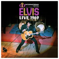 Purchase Elvis Presley - Live 1969 CD3