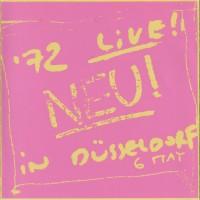 Purchase NEU! - Live In Düsseldorf (Remastered 1996)