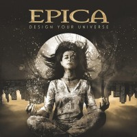 Purchase Epica - Design Your Universe (Gold Edition)