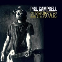 Purchase Phil Campbell - Old Lions Still Roar
