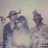 Purchase Ariana Grande - Boyfriend (CDS)