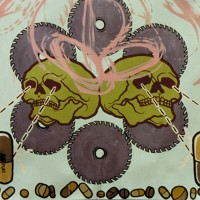 Purchase Agoraphobic Nosebleed - Frozen Corpse Stuffed With Dope
