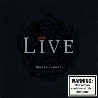 Purchase Live - Secret Samadhi CD2