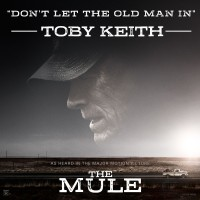 Purchase Toby Keith - Don't Let The Old Man In (Music From The Original Motion Picture)