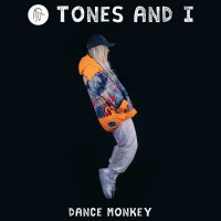 Purchase Tones And I - Dance Monkey (CDS)