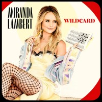 Purchase Miranda Lambert - Wildcard