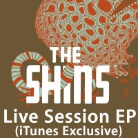 Purchase The Shins - Live Session (EP)