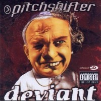 Purchase Pitchshifter - Deviant