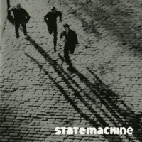 Purchase Statemachine - Short And Explosive (Deluxe Edition) CD2
