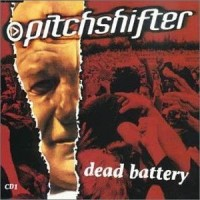 Purchase Pitchshifter - Dead Battery CD1