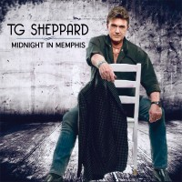 Purchase T.g. Sheppard - Midnight In Memphis