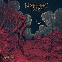 Purchase Novembers Doom - Nephilim Grove
