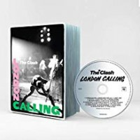 Purchase The Clash - London Calling: Scrapbook