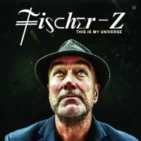 Purchase Fischer-Z - This Is My Universe