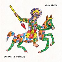 Purchase Adam Green - Engine Of Paradise
