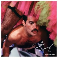 Purchase Freddie Mercury - Never Boring (Deluxe Edition) CD1