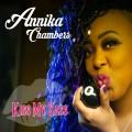 Buy Annika Chambers - Kiss My Sass Mp3 Download