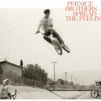 Purchase Pernice Brothers - Spread The Feeling