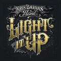 Buy Kris Barras Band - Light It Up Mp3 Download