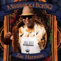 Buy Zac Harmon - Mississippi Barbq Mp3 Download