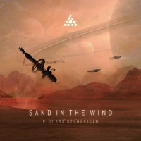 Purchase Richard Stonefield - Sand In The Wind