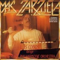 Purchase Luis Cobos - Mas Zarzuela (Vinyl)