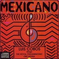 Purchase Luis Cobos - Mexicano (Vinyl)