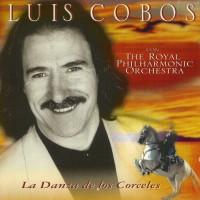 Purchase Luis Cobos - La Danza De Los Corceles