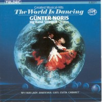 Purchase Gunter Noris - The World Is Dancing