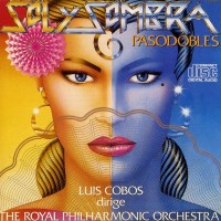 Purchase Luis Cobos - Sol Y Sombra (Vinyl)