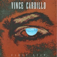 Purchase Vince Cardillo - First Step