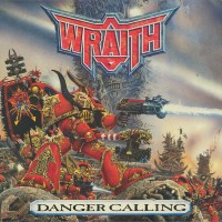 Purchase Wraith - Danger Calling