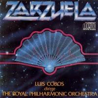Purchase Luis Cobos - Zarzuela (Vinyl)