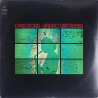 Purchase Sadao Watanabe - Open Road (Vinyl) CD1