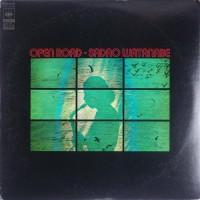 Purchase Sadao Watanabe - Open Road (Vinyl) CD2