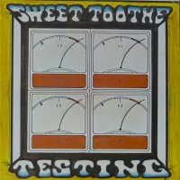 Purchase Sweet Toothe - Testing (Vinyl)