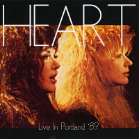 Purchase Heart - Live In Portland '89