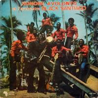 Purchase Honore Avolonto - Honoré Avolonto Et L'orchestre Black Santiago (Vinyl)
