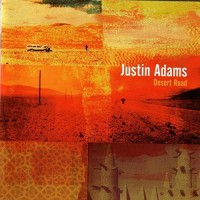 Purchase Justin Adams - Desert Road