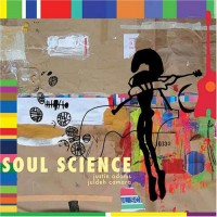 Purchase Justin Adams - Soul Science