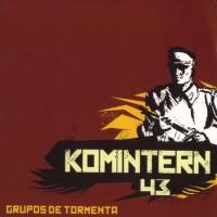 Purchase Komintern 43 - Grupos De Tormenta
