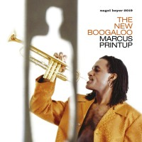 Purchase Marcus Printup - The New Boogaloo