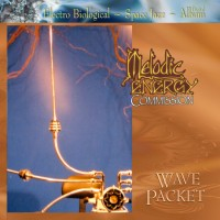 Purchase Melodic Energy Commission - Wave Packet
